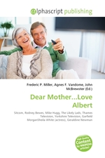 Dear Mother...Love Albert