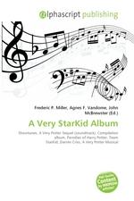 A Very StarKid Album