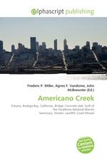 Americano Creek