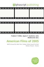 American Films of 2005