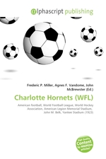 Charlotte Hornets (WFL)