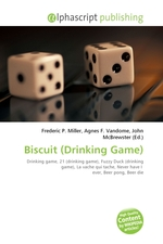 Biscuit (Drinking Game)