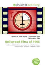 Bollywood Films of 1966