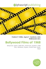 Bollywood Films of 1968