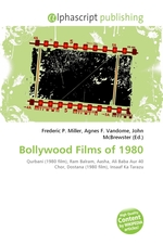 Bollywood Films of 1980