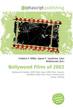 Bollywood Films of 2002