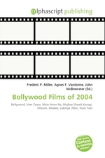 Bollywood Films of 2004