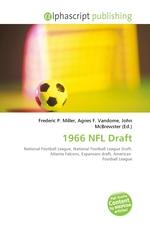 1966 NFL Draft