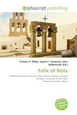 Felix of Nola