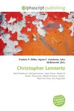 Christopher Lennertz