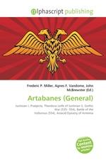 Artabanes (General)