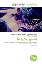 Daily Vanguard