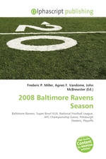 2008 Baltimore Ravens Season