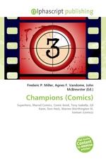 Champions (Comics)