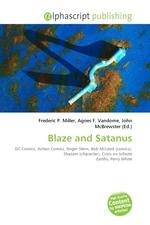 Blaze and Satanus