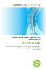 Blood: A Tale