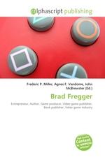 Brad Fregger