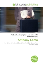 Anthony Como