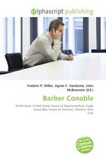 Barber Conable