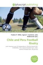 Chile and Peru Football Rivalry
