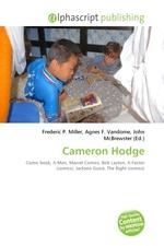 Cameron Hodge