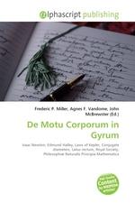 De Motu Corporum in Gyrum