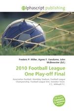 2010 Football League One Play-off Final