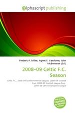 2008–09 Celtic F.C. Season