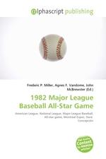 1982 Major League Baseball All-Star Game