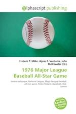 1976 Major League Baseball All-Star Game