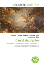 Daniel the Stylite