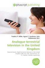 Analogue terrestrial television in the United Kingdom