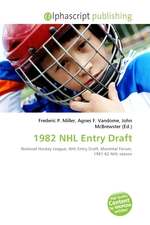 1982 NHL Entry Draft