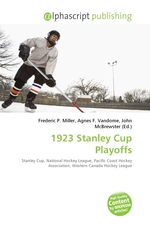 1923 Stanley Cup Playoffs