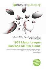 1969 Major League Baseball All-Star Game