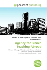 Agency for French Teaching Abroad