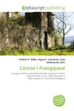 Cencio I Frangipane