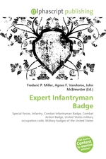 Expert Infantryman Badge
