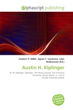 Austin H. Kiplinger