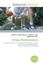 Crispa Redmanizers