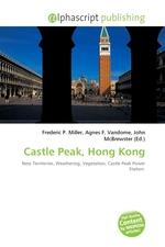 Castle Peak, Hong Kong