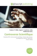 Controverse Scientifique
