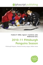 2010–11 Pittsburgh Penguins Season