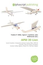 APM 30 Lion
