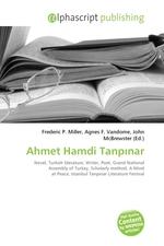 Ahmet Hamdi Tanp?nar