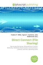 Direct Connect (File Sharing)