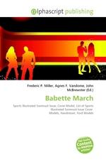 Babette March