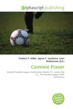 Cammie Fraser