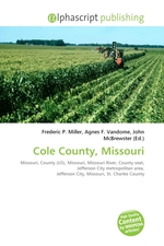 Cole County, Missouri