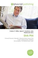 Dirk Pitt